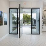 Create A Sanctuary With Glass Sliding Doors