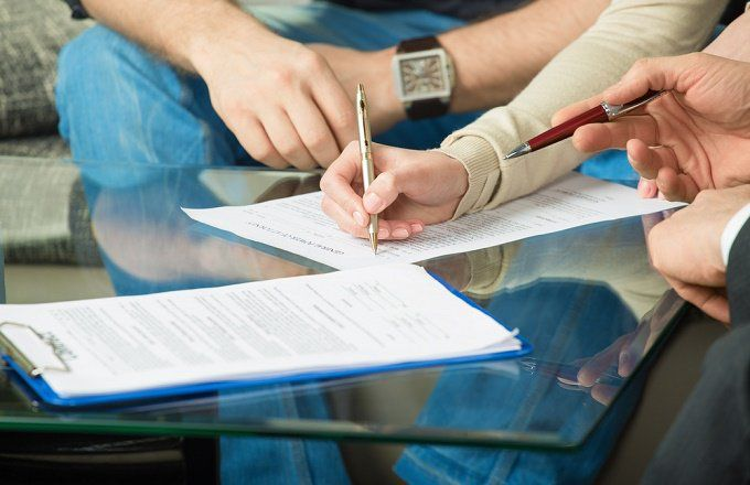 Advantages of durable power of attorney