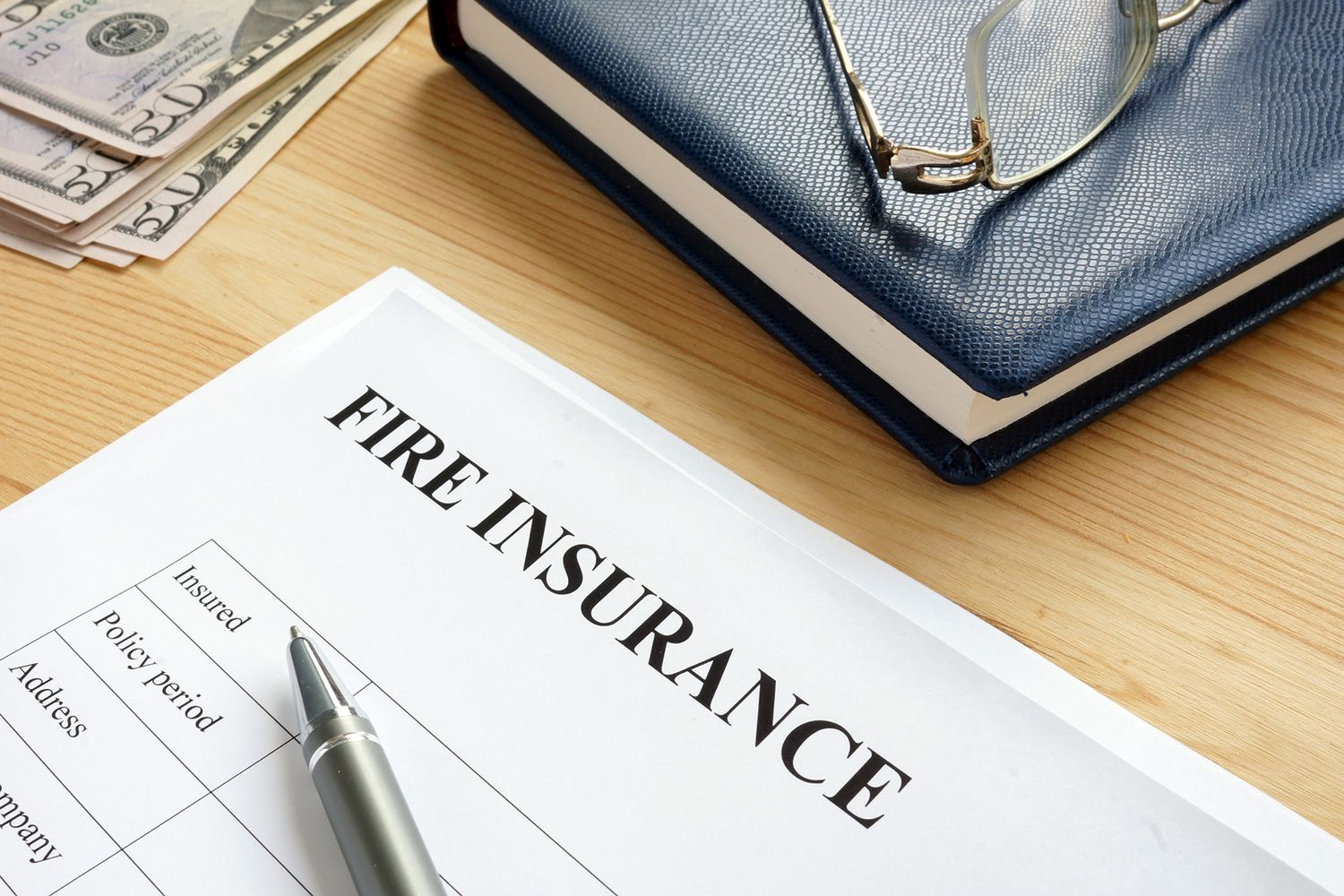 Choosing a property and fire insurance company