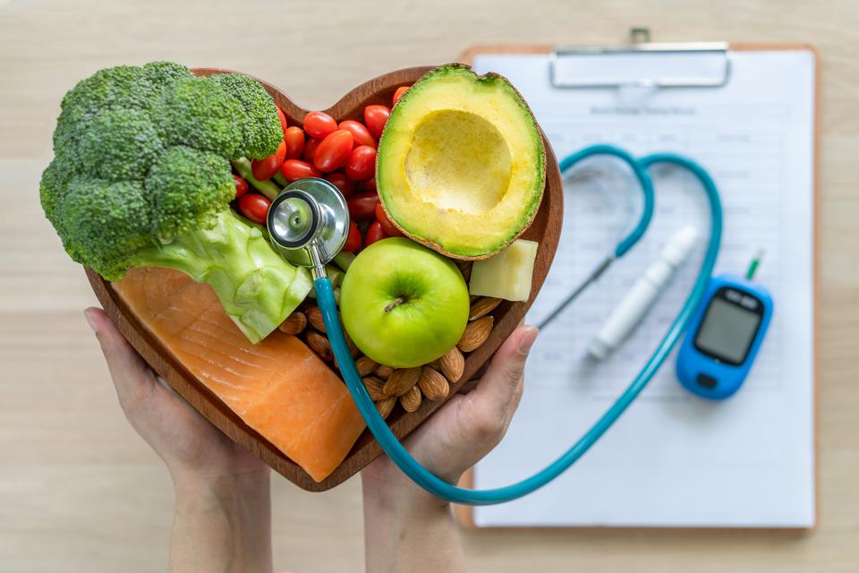 Benefits of being a nutritionist