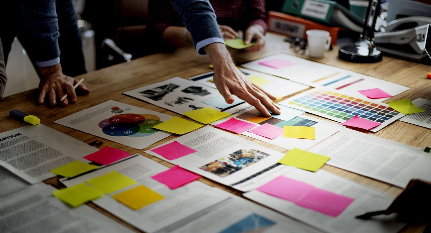 How to find the right printing company