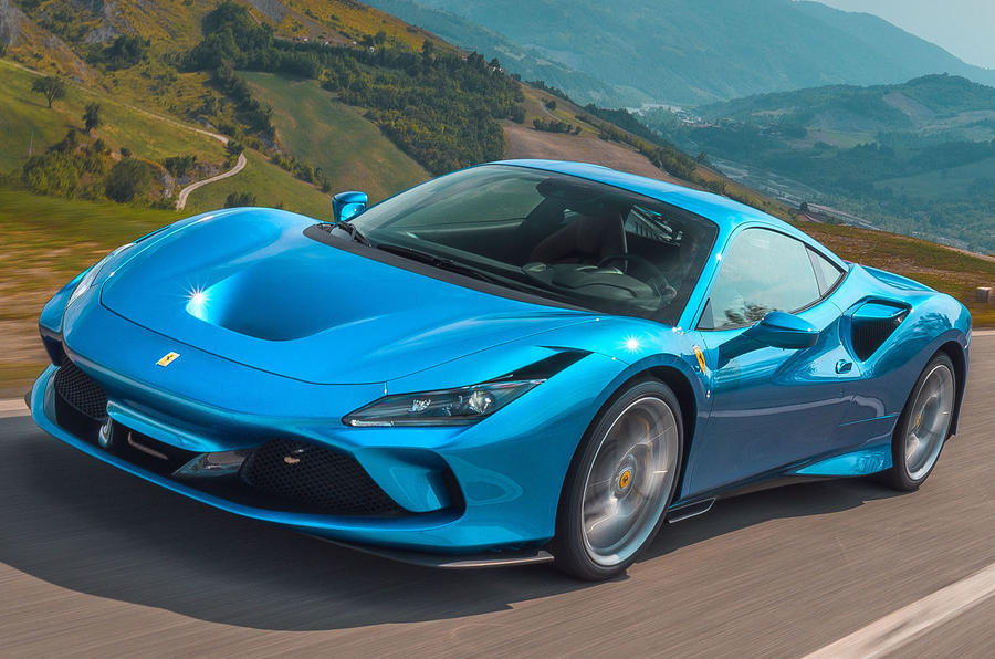 What are super cars