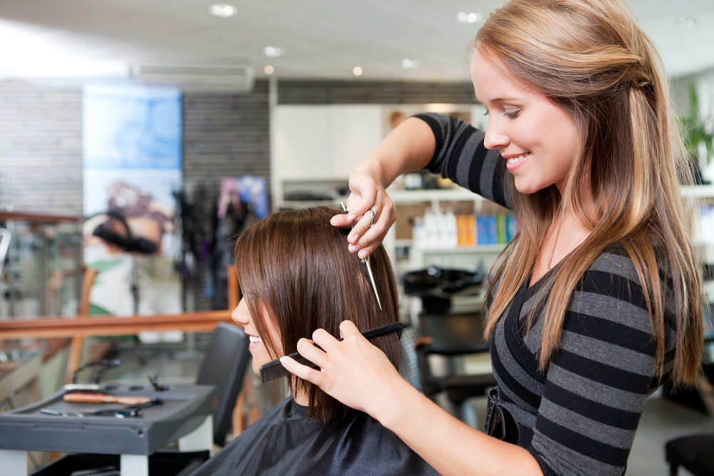 Is Opening a Salon a Good Idea for Business Venture?