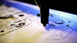 Tips to Follow When You Hire a Laser Cutting Company
