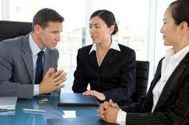 What is the Work of an Interpreter