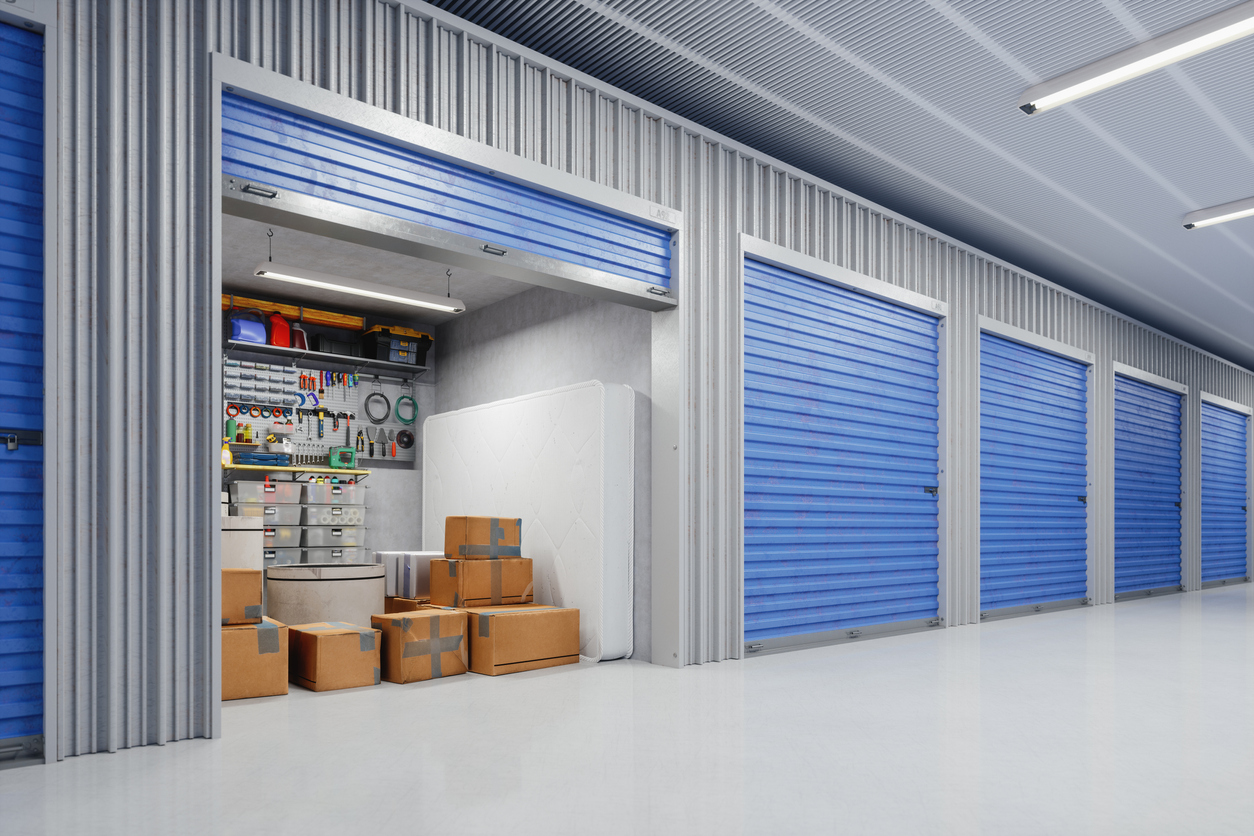 Renting, Finding and More About Storage Facilities